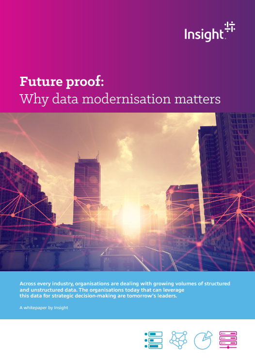 Why Data Modernisation Matters